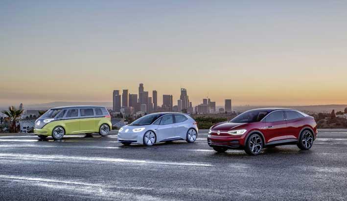 Volkswagen y el futuro de la movilidad eléctrica