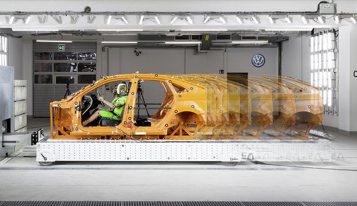 Conoce el nuevo Centro de Seguridad Volkswagen