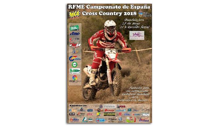F.Tomé patrocinó el Campeonato de España de Cross Country