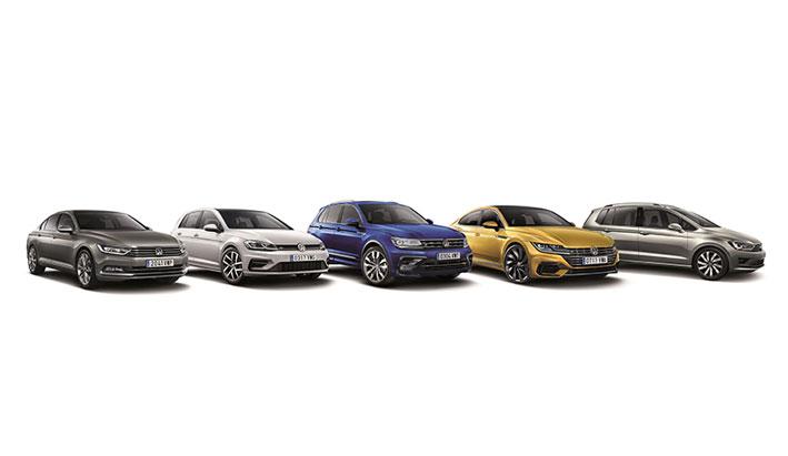 Volkswagen NEXT la nueva fórmula de movilidad con flexibilidad total
