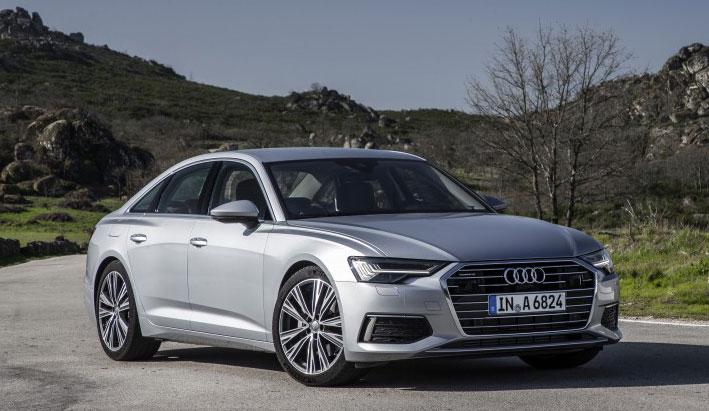 Conoce lo más destacado del nuevo Audi A6