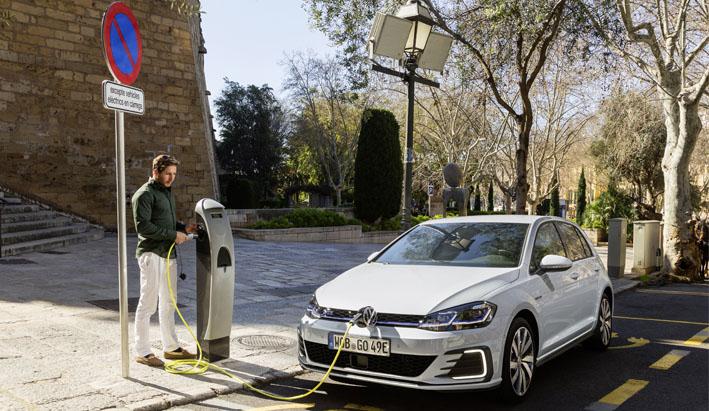 Volkswagen avanza en la implementación de su estrategia eléctrica.