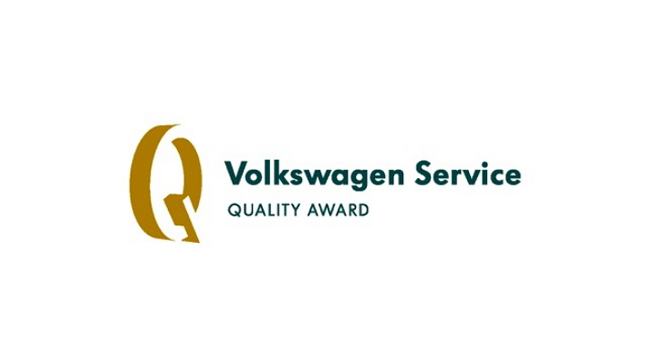 Volkswagen Service Quality Awards 2018