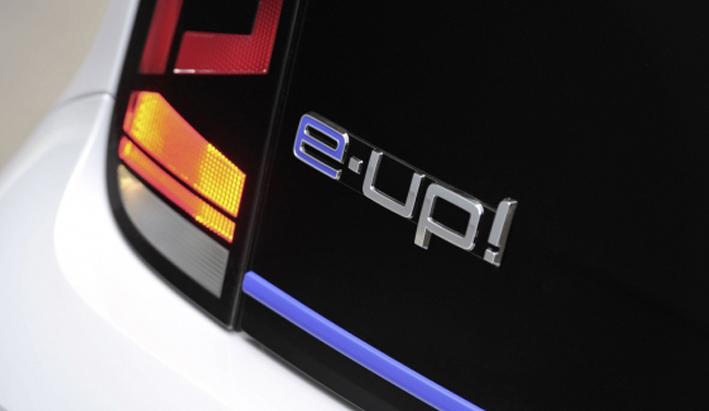 El e-Golf y el e-up!, los dos mejores modelos en el ADAC EcoTest 2018.