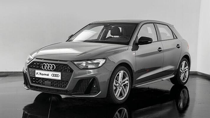 Ventajas del nuevo Audi A1 Sportback S line