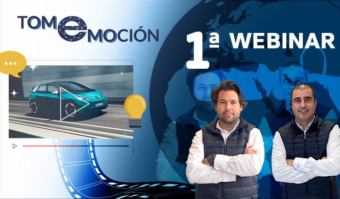Webinar FTomEmoción